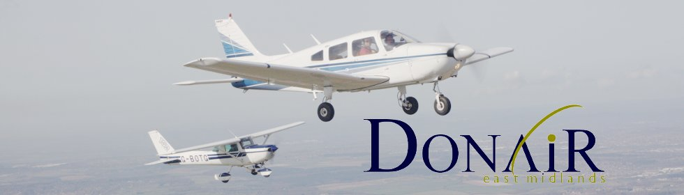 Donair Flying Club 1
